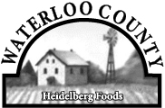 Heidelberg Foods Ltd. Logo